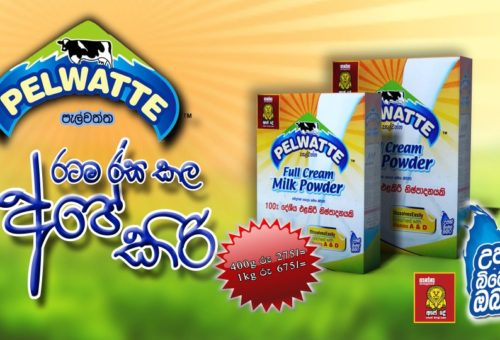Pelwatte Dairy TVC