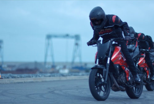 BAJAJ Pulsar Power TVC