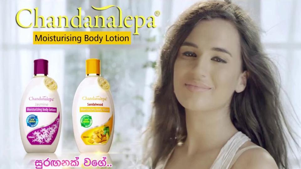 Chandanalepa-Body-Lotion-TVC