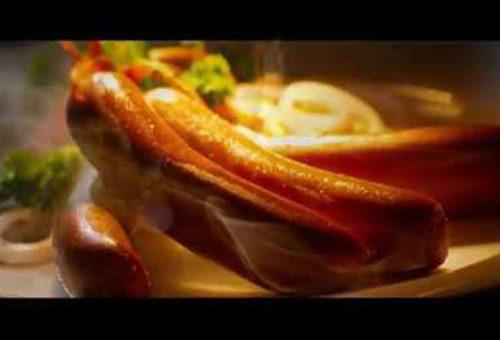 Cresant Sauseges TVC