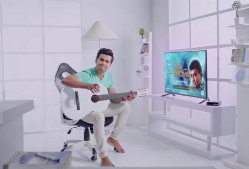PEO TV TVC