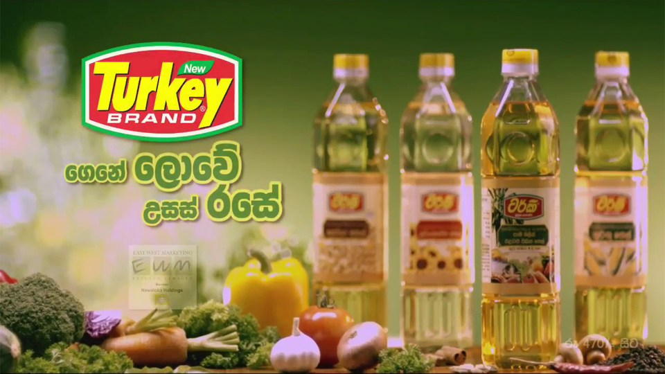 Turkey Oil TVC