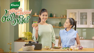 Knorr Avurudu Rasa Raashiya TVC - Annasi Hinduma