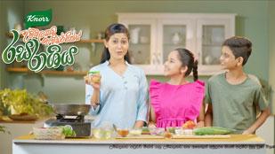 Knorr Avurudu Rasa Raashiya TVC - Karawila Moju