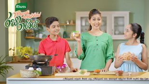 Knorr Avurudu Rasa Raashiya TVC - Kokis Baduma