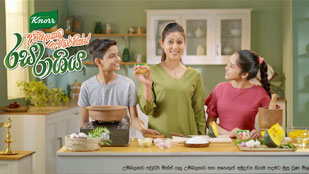 Knorr Avurudu Rasa Raashiya TVC - Wattakka Malluma