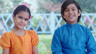 Signal Strong Teeth Avurudhu Sweets TVC (Tamil - Laddu)